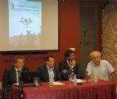 Turismo destaca 'el importante margen de crecimiento del sector rural en la Región'