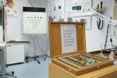 CUVI, una clínica universitaria para la visión al servicio de todos
