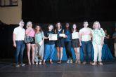 El grupo de teatro del IES el Carmen de Murcia gana el primer concurso regional escolar Antonio Hell�n