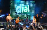 Atacados y El viaje de Elliot ponen música a las fiestas de San Pedro del Pinatar