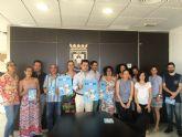El Ayuntamiento de San Javier crea un Banco Municipal de Libros de Texto