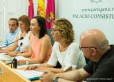 La Comision de El Batel concluye que el arquitecto Jose Selgas fue el principal responsable del sobrecoste de las obras