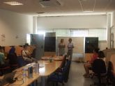 Se inaugura el curso de 'Operaciones Auxiliares de Servicios Administrativos y Generales. Técnicas Administrativas Básicas de Oficina'