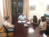 Ciudadanos introduce mejoras por valor de 50.000 euros en el acuerdo de presupuestos para Pliego