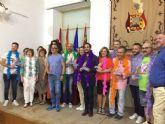 Los cartageneros más comprometidos con el colectivo LGTBIQ son reconocidos en los Premios Cristina Esparza