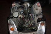 Policía Local detiene a dos menores que circulaban en ciclomotores sustraídos y manipulados
