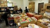 Piden que el IVA de la Donación de Alimentos se invierta en donar más alimentos