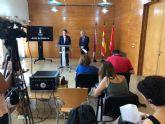 La Junta de Gobierno autoriza la operación para financiar con fondos europeos la ejecución del itinerario turístico de la Muralla de Murcia