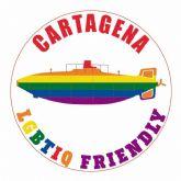 El Ayuntamiento pone en marcha una campaña de adhesión entre los empresarios para la iniciativa Cartagena ciudad ´LGTBIQ Friendly´