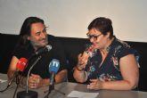 El Festival Cante de las Minas acoge el reestreno del 'Infierno prometido'
