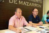 La Gala Flamenca vuelve a Puerto de Mazarr�n el 7 de julio