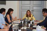 La FEMP celebrará su próxima comisión en Cartagena, con la asistencia de alcaldes de 24 municipios