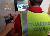 La Guardia Civil detiene a un grupo de menores por acosar reiteradamente a otra