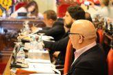 Ciudadanos recrimina al Gobierno su desconocimiento de los graves problemas que tiene la piscina del Palacio de Deportes