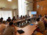 La Mesa general de negociación aprueba por unanimidad las bases de la oferta de empleo público