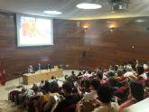 Casi 150 personas asisten a la 'Jornada de blockchain en el sector público'