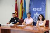 Polic�a Local publicar� la memoria mensual de sus actuaciones
