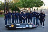 El UPCT Solar Team viaja a la Shell Eco-marathon de Londres con un motor más potente y eficiente
