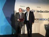Las iniciativas de Salud Pública de la Región, galardonadas en la XIV edición de los premios a la Administración Sanitaria
