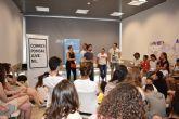 Unos 200 alumnos participaron este curso en el programa de Corresponsales Juveniles