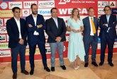 Salvador Pina, premio Joven Empresario del Año