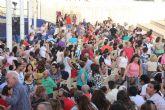 Más de un centenar de alumnos de las guarderías municipales de Puerto Lumbreras celebran su acto de graduación