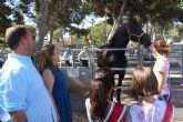 San Pedro del Pinatar celebra la CCXXIII Real Feria de Ganado de la localidad