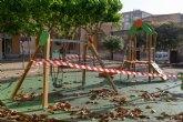 Las áreas de juego infantiles abren el 1 de julio