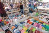 La Junta de Venta Ambulante acuerda que el mercado del Cénit abra todos los sábados de diciembre