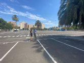 Entra en funcionamiento el aparcamiento intermodal de Atocha