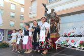 La Hermandad de San Pedro Apóstol celebra varias actividades en honor al patrón