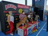 Exposición canina nacional de Ricote 2021