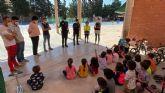 El Ayuntamiento rendirá homenaje a los niños y niñas de Puerto Lumbreras el 7 de julio por su gran comportamiento durante la pandemia