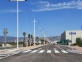Abiertas al tr�fico las calles que forman parte de la 4� fase de urbanizaci�n del plan parcial