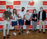 Almudena Blasco y su equipo se alzan con la victoria en el PRO AM de Valencia