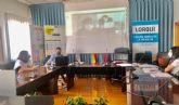 Lorquí planifica y diseña su Agenda Urbana 2030 para un desarrollo inclusivo y sostenible del municipio