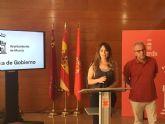 El Ayuntamiento invierte cerca de 300.000 euros en renovar el vestuario de casi 600 policías locales