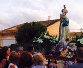 Piragüismo , pintura y actividades infantiles en las fiestas de Punta Brava