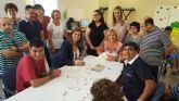 La consejera de Familia e Igualdad de Oportunidades y la alcaldesa de Archena firman un convenio sobre Atención Temprana