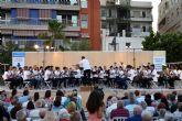 IV veranos musicales - Banda de Música de Mazarrón