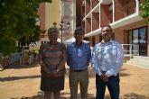 San Pedro del Pinatar contará con 20 nuevas plazas para mayores en la residencia 'Edad Dorada'