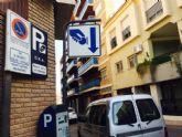 El servicio de estacionamiento de la ORA estará exento de pago durante todo el mes de agosto.