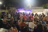 'Mar Menor Beer Fest' el festival de cerveza artesana estará hasta el 29 de julio en San Pedro del Pinatar