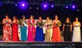 La pinatarense, Cristina Jordán, se proclama Miss Curvys Internacional Murcia