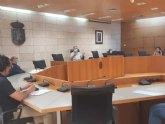 La Junta de Portavoces acuerda constituir este lunes la Comisión Municipal de Seguimiento del COVID-19 en Totana