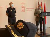 El nuevo subgrupo del GESC de Policía Local en pedanías realiza más de 7.000 actuaciones en un mes