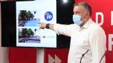 El PSOE afirma que el uso de vídeos de STV-ACTÚA para la campaña de Ballesta le inhabilitan para seguir como alcalde