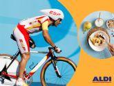 Seis de cada diez deportistas aficionados en España modifican su dieta de forma autodidacta