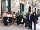 Iniciativa Legislativa Popular de la Persona jurídica para el Mar Menor