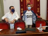 MC: El Gobierno de Arroyo (PP) traiciona a los cartageneros y acepta el CATE en El Espalmador
